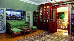Уникальное родовое поместье «дачной феи»: телеведущей и дизайнера Ольги Платоновой