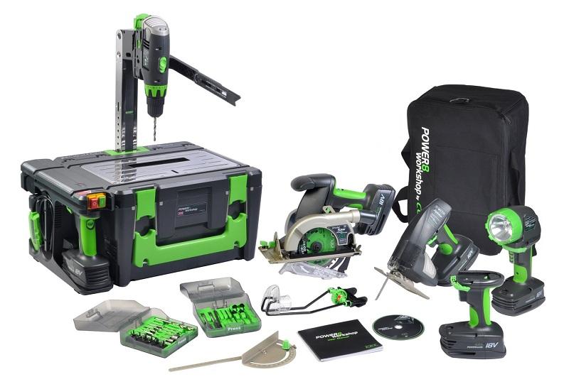 Заказывая товары из Китая, можно оборудовать мастерскую значительно дешевле