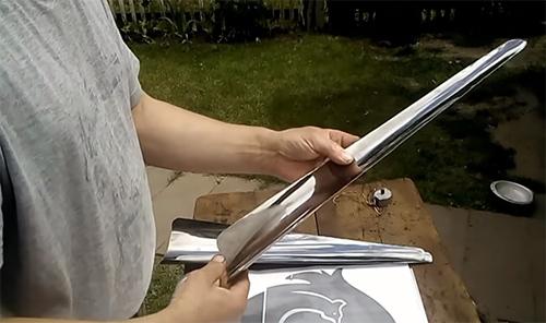 Подчеркните свою индивидуальность: выбор и изготовление флюгера на крышу