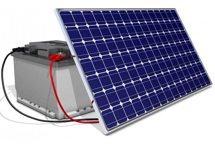 АКБ играет важную роль в деле накопления электроэнергииФОТО: solar-tlt.ru