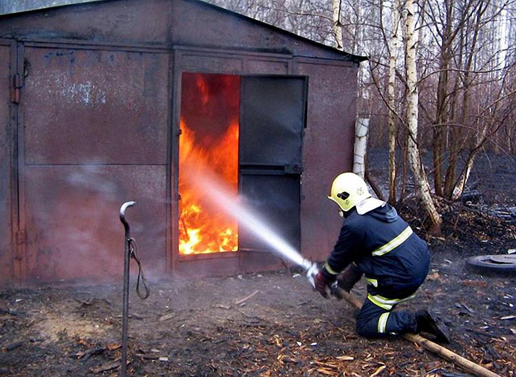 Все эти ограничения продиктованы необходимость соблюдения норм противопожарной безопасностиФОТО: 24tv.ua