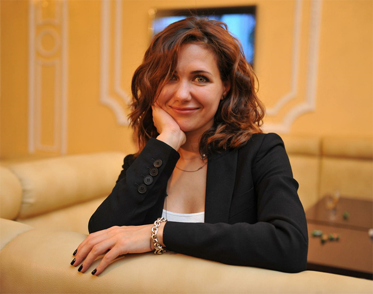 После развода у Екатерины Климовой остались и загородный дом, и московская квартираФОТО: news.rambler.ru