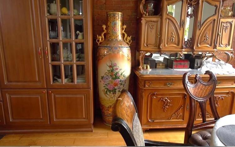 Заберу себе всё: в каких апартаментах живёт Екатерина Климова после развода с Гелой Месхи