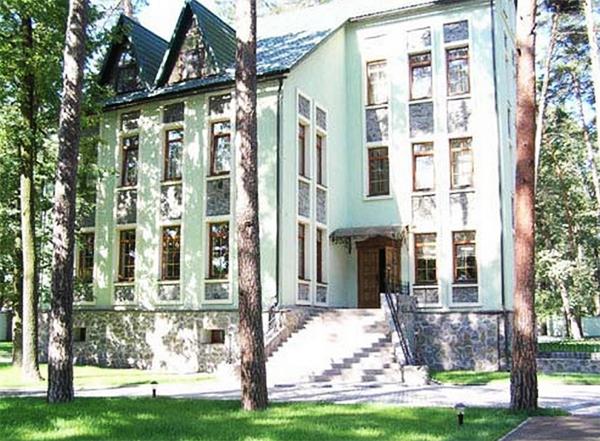 Где живёт сегодня Андрей Данилко: царский пентхаус Верки Сердючки