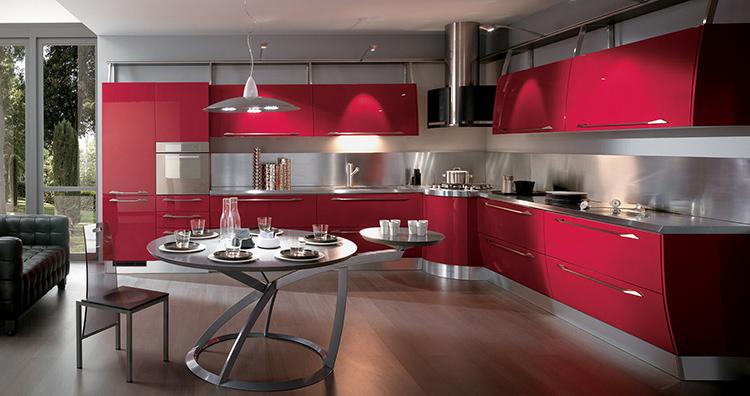 Кухня не всегда рутинный труд и гора посуды, она может быть местом радости и интересных кулинарных открытийФОТО: ru.aliexpress.com