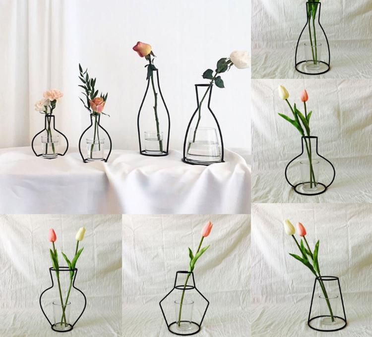 Стильное и недорогое решение для интерьерных цветочных композицийФОТО: ru.aliexpress.com
