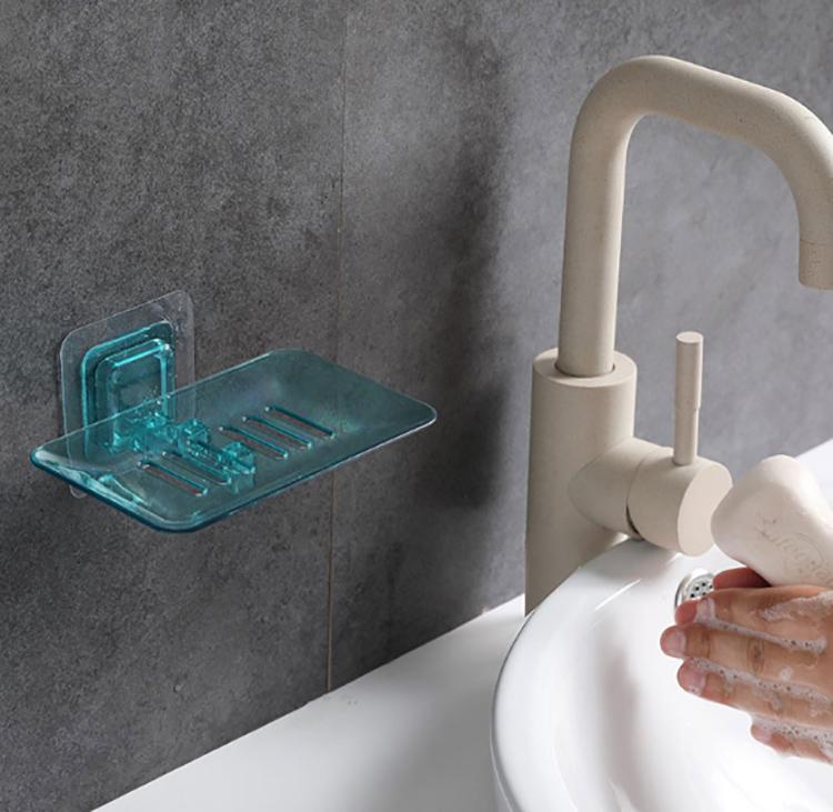 С такой мыльницей ваша ванная комната станет выглядеть дороже и благороднееФОТО: ru.aliexpress.com
