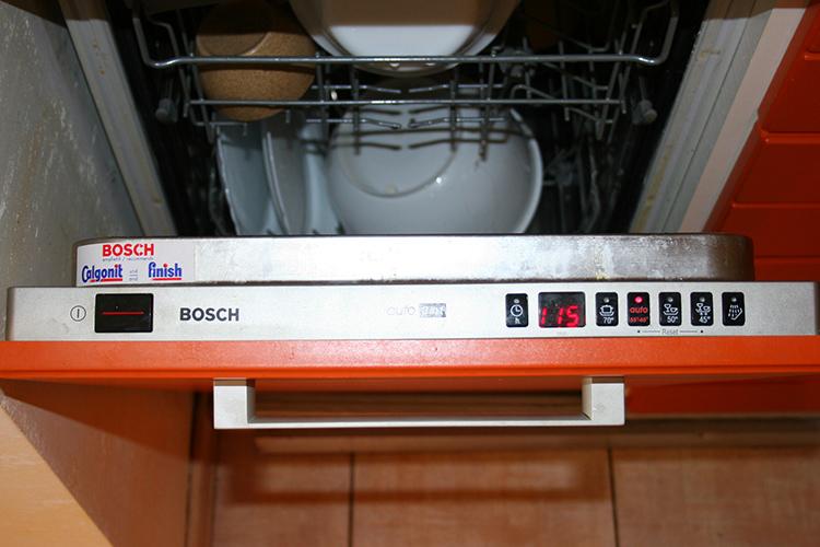 Основной режим является наиболее востребованным у посудомоечных машинФОТО: img.ibuy.ua