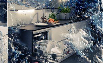 Чистые тарелки без усилий: как выбрать посудомоечную машину