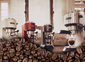 Чтобы утро было бодрым: рейтинг кофемашин для дома 2019