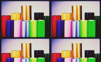Смелый дизайн и практичность: для чего нужна самоклеющаяся плёнка для мебели