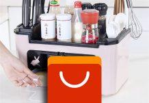 Топ 5 товаров от AliExpress для дома – новинки октября