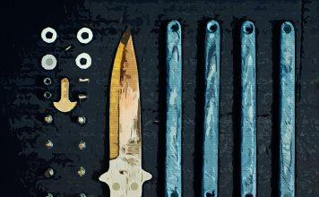 Как в домашних условиях сделать своими руками нож