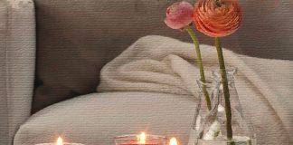 Свеча длительного горения: изделие, которое не погаснет 10 часов