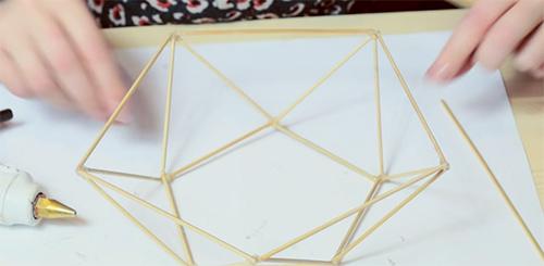 Абажур своими руками: как украсить интерьер, создав необычную вещь