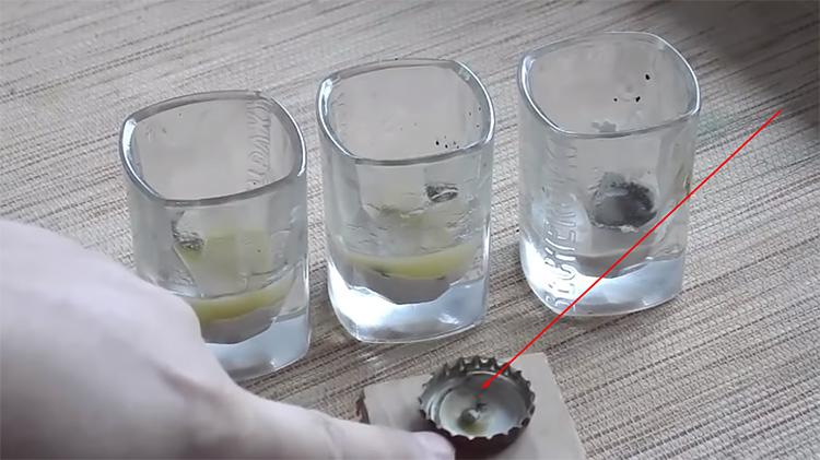 Вот такими получились результаты теста свечей длительного горения собственноручного производстваФОТО: youtube.com