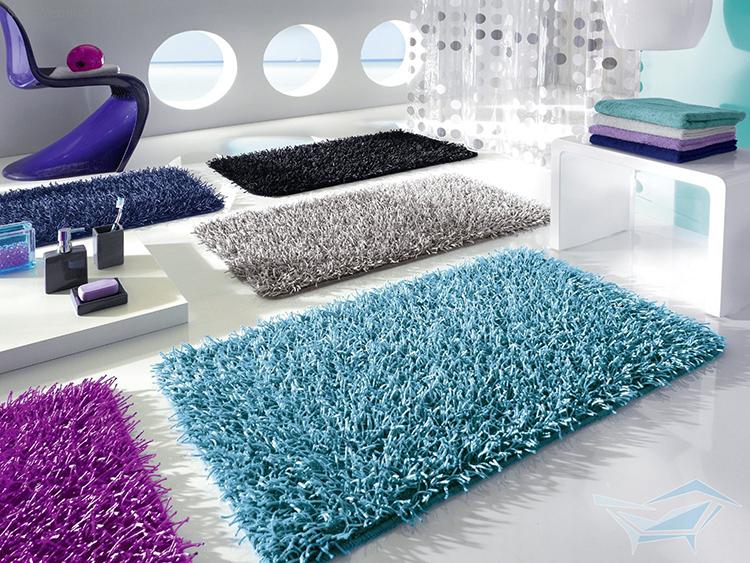 Цветовая гамма может быть самой разнообразнойФОТО: tekstilprofi.com