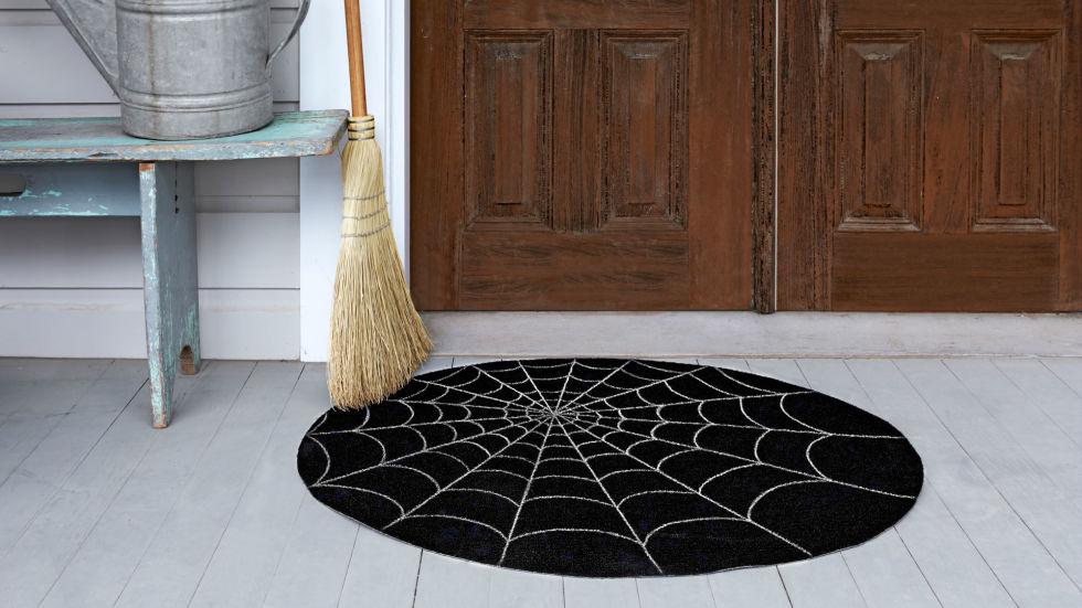 Жутко весело и красиво: простые идеи для оформления дома на Хэллоуин
