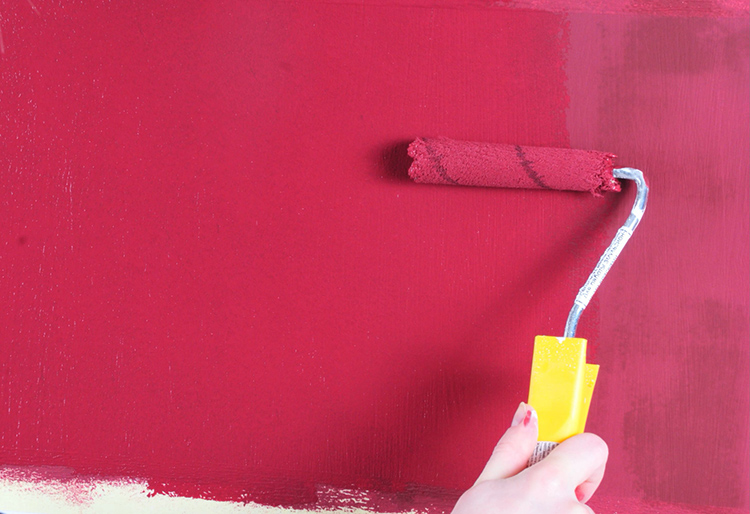 Для формирования качественного покрытия надо познакомиться с нюансамиФОТО: epokraskin.ru