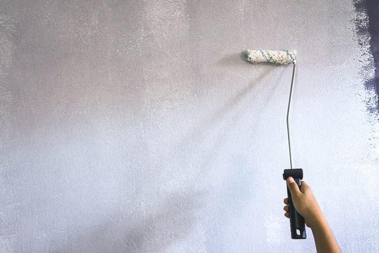 Стены требуют подготовкиФОТО: antiseptiki.com.ua