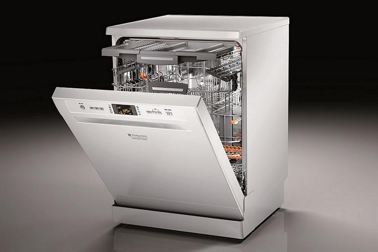 Ariston – один из ведущих производителей посудомоечных машинФОТО: liquidsystems.ru