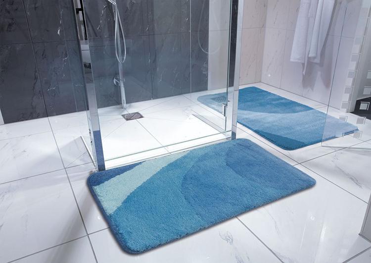 Выбор походящего варианта для ванной зависит от множества секторов ФОТО: minemshop.ru