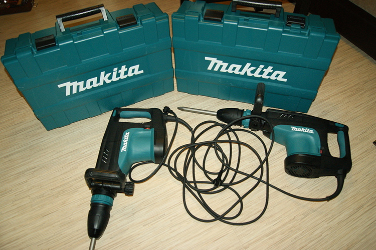 MAKITA HM1203C – надёжность в деталяхФОТО: stiproduction-a.akamaihd.net