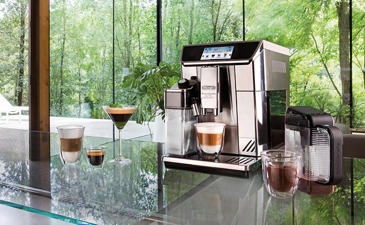 Вот она, лучшая кофемашина по версии Российской системы качестваФОТО: colichef.be