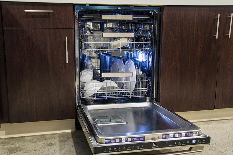 Electrolux ESL 94200 LO: качественное мытьёФОТО: nadoremont.com
