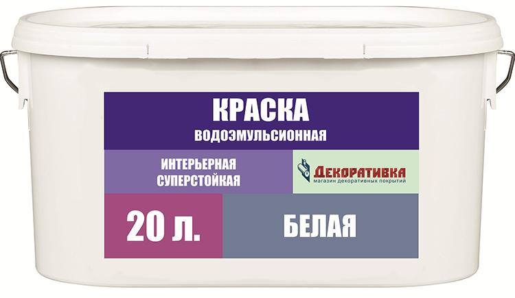 Область использования прописана на упаковкеФОТО: gidpokraske.ru