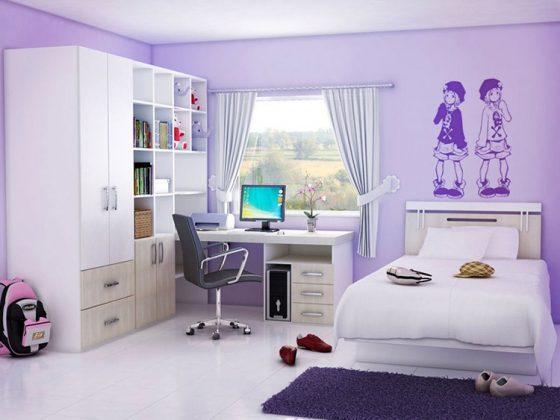 Спальня для девочки-подросткаФОТО:avatars.mds.yandex.net