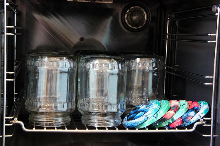 Не все духовки позволяют точно выставить температуруФОТО: blog.comfy.ua