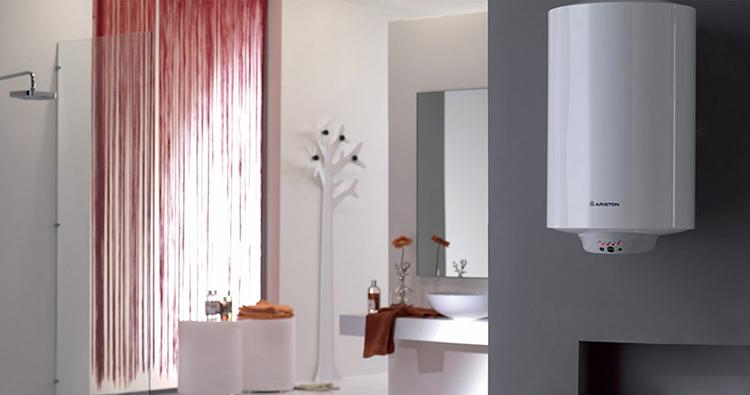 Ряд характеристик электрического накопительного водонагревателя требуют пристального вниманияФОТО: dekablogword.files.wordpress.com