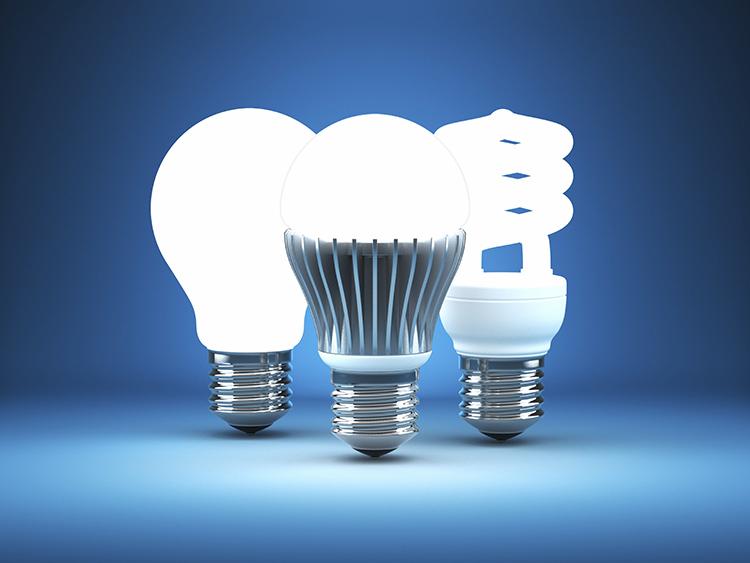 И наконец, важная часть люстры – собственно сами лампыФОТО: prnewswire2-a.akamaihd.net