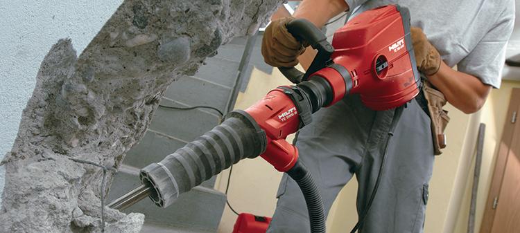 Мощность устройства определяет вид выполняемых работФОТО: thxuk.com