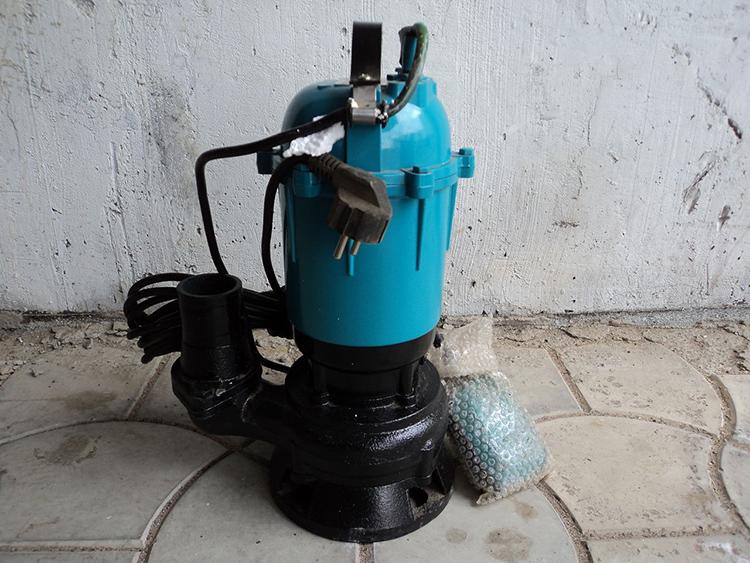 Специализированные насосы измельчают содержимое стоков, чтобы облегчить их очисткуФОТО: i.simpalsmedia.com