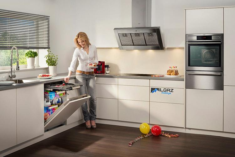 Количество вмещаемых комплектов связано с размером посудомоечной машиныФОТО: i.pinimg.com
