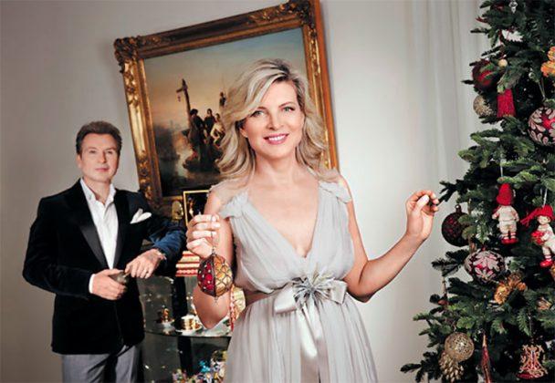 В доме собрана неплохая коллекция картин в роскошных багетных рамахФОТО: malinin.ru