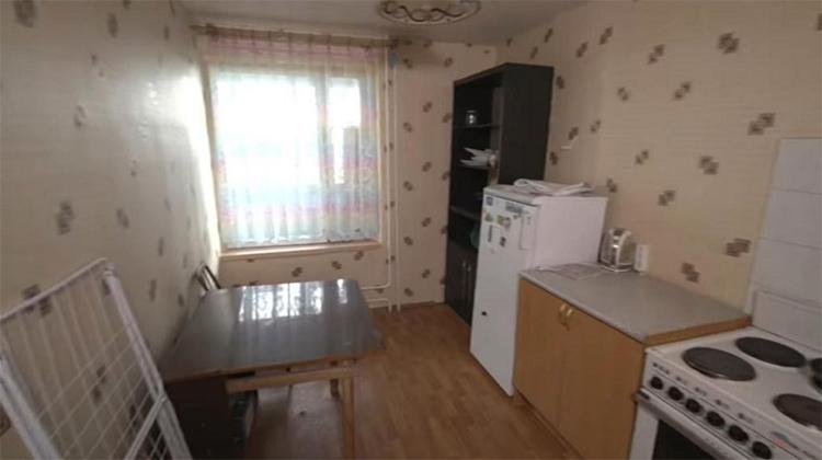Кухня имеет чёткую прямоугольную формуФОТО: fb.ru
