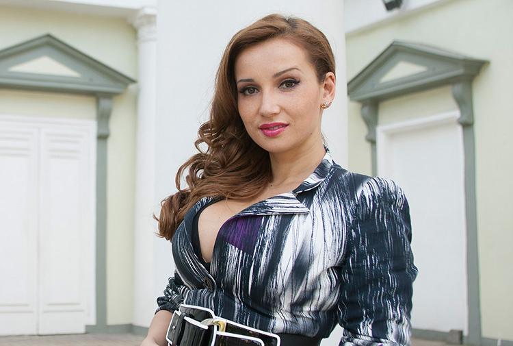 Не один год ушёл у Анфисы Чеховой на поиски квартиры её мечтыФОТО: twitter.com