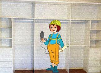 Шкаф за копейки