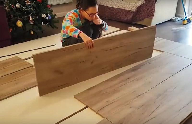 Главное в самостоятельном строительстве шкафа – точно выверенные размеры. Чтобы не попасть впросак, важно очень тщательно провести замеры и правильно подготовить чертёж с учётом всех соединений