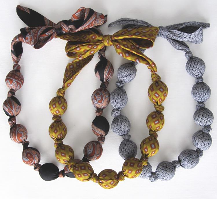 Их можно использовать в качестве украшений, правда потребуются ещё и бусиныФОТО:ФОТО: mtdata.ru