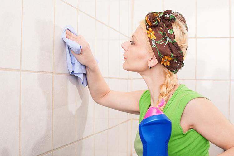 Блеск, безопасность и чистота – этого можно добиться, не прилагая больших усилийФОТО: plitkamira.ru