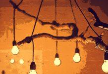 Как сделать оригинальный светильник своими руками: идеи, инструкции, фотопримеры