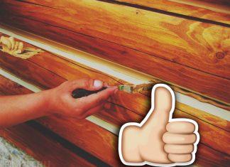Каким должен быть лучший герметик для дерева: виды, выбор и советы по использованию пластичного хранителя древесины