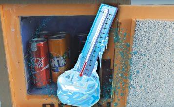 Пеноплекс, памперсы и картон: как из этого сделать холодильник
