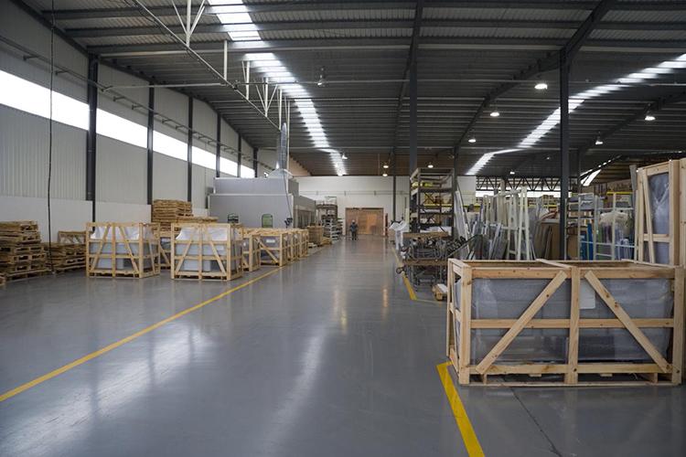 Качественное покрытие – важное условие для безопасной работы сотрудниковФОТО: pol-exp.com