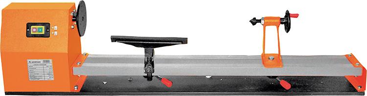 Станок токарный Кратон WML-1000 – оптимальный вариант для домашнего использования