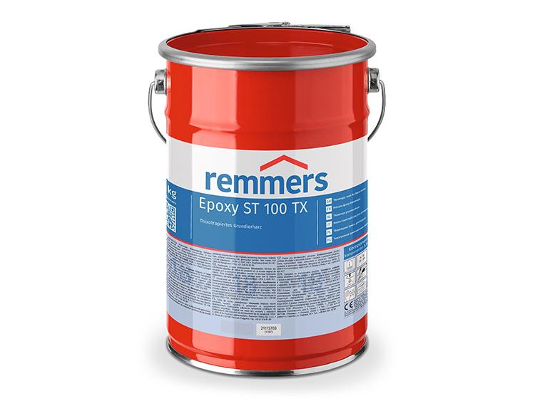 Цветной эпоксидный наливной пол Remmers Epoxy OS Color ФОТО: media.remmers.com